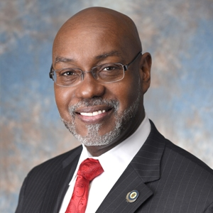 Kenneth M. Morris, Jr., Named Vice President of External Affairs
