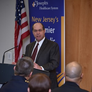 Kevin J. Slavin Appointed to New Jersey Hospital Association Board