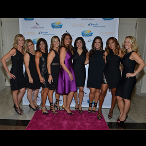 3rd Annual Wine Women & Shoes Event Supports Birth Defects Services at SJCH