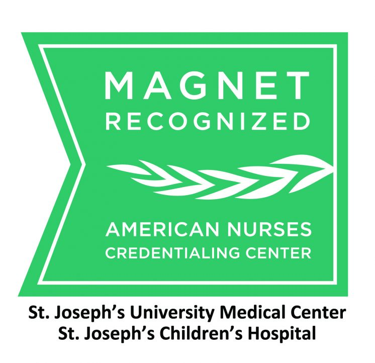 SJUMC is one of 12 Hospitals Nationwide with Five-Time Magnet Honors
